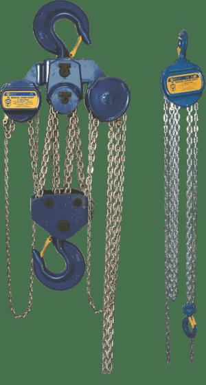 chain hand hoist