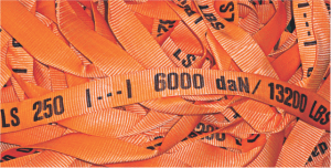 polyester strap for lashing straps