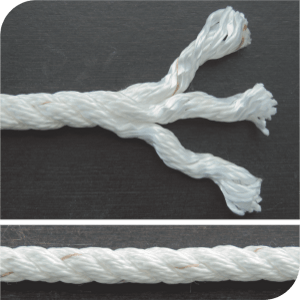 textile rope