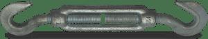 hook - hook wire rope turnbuckle