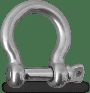 omega shackle