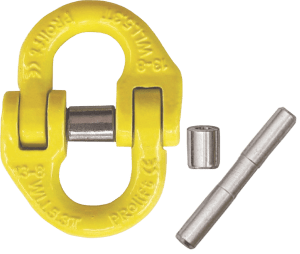 connecting link for chain