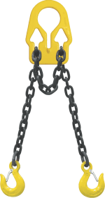 Master link for chain shortening example of use