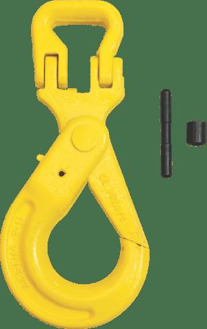 cSelf Locking Hook for Webbing Slings