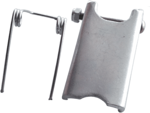 safety latch for sliding hook PRO-KC
