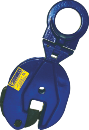 universal plate clamp